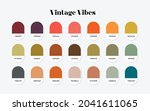 vector illustration of rgb color   Shutterstock .eps vector #2041611065