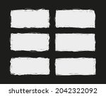 abstract grunge distressed... | Shutterstock .eps vector #2042322092