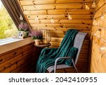 Small Natural Color Wooden...