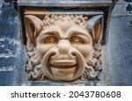 aachen  germany. october 04 ... | Shutterstock . vector #2043780608