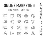 premium pack of online...