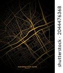 Asni Res Sur Seine  France Map  ...