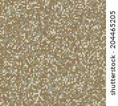 Seamless Pixel Desert Camo...