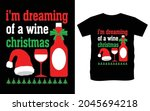 christmas typography vector t...   Shutterstock .eps vector #2045694218