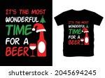 christmas typography vector t...   Shutterstock .eps vector #2045694245