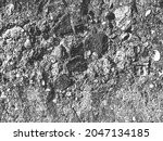 distressed overlay texture of...   Shutterstock .eps vector #2047134185