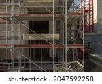 hattersheim am main  germany... | Shutterstock . vector #2047592258