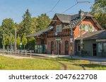 neu isenburg  germany september ... | Shutterstock . vector #2047622708