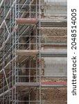 hattersheim am main  germany... | Shutterstock . vector #2048514005