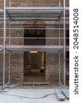 hattersheim am main  germany... | Shutterstock . vector #2048514008