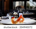 Small photo of Fine dining