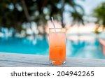 summer  beach  drink  cocktail...