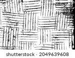 grunge vector texture. abstract ...   Shutterstock .eps vector #2049639608