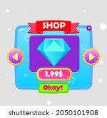 game ui shop diamond price...