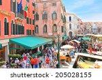 Venice  Italy   May 06  2014 ...