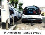 singapore   september 25  2021  ... | Shutterstock . vector #2051119898