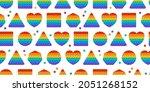 popit vector toy seamless...   Shutterstock .eps vector #2051268152