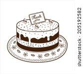 Tasty Cake Pie With...