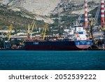 Novorossiysk Commercial Sea...