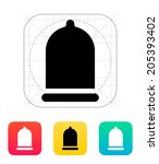 condom xxl size icon. vector...