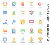 business icon pack for your...