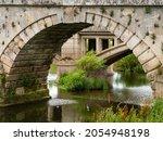 Atcham  Shropshire  Uk   7 28...