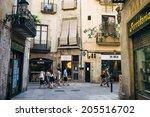 Barcelona  Spain   July 12 ...