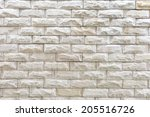 Sandstone Wall For Background