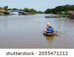 Ayutthaya Thailand October 10...