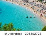 Ibiza Cala De Sant Vicent...
