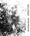 black and white mono background ...   Shutterstock .eps vector #20567156
