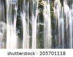 An Image Of Waterfall