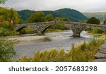 The 3 Span Pont Fawr  Great...