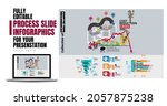business concept for internet... | Shutterstock .eps vector #2057875238