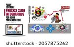 business concept for internet... | Shutterstock .eps vector #2057875262