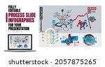 business concept for internet... | Shutterstock .eps vector #2057875265