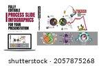 business concept for internet... | Shutterstock .eps vector #2057875268