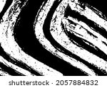grunge is black and white.... | Shutterstock .eps vector #2057884832