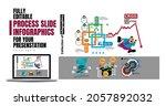 business concept for internet... | Shutterstock .eps vector #2057892032