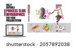 business concept for internet... | Shutterstock .eps vector #2057892038
