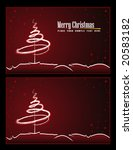 holiday background | Shutterstock .eps vector #20583182
