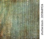grunge background or texture | Shutterstock . vector #205868926