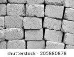 Loose Bricks