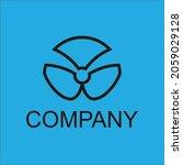 propeller tiger logo for sale....