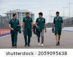 Sochi  Russia   September 23 ...