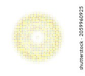colorful halftone background.... | Shutterstock .eps vector #2059960925
