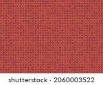 abstract geometric pattern... | Shutterstock .eps vector #2060003522