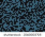 abstract geometric pattern... | Shutterstock .eps vector #2060003705