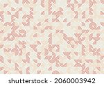 abstract geometric pattern... | Shutterstock .eps vector #2060003942
