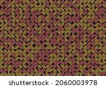 abstract geometric pattern... | Shutterstock .eps vector #2060003978
